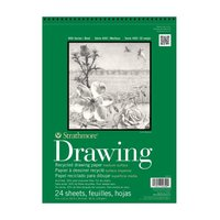 RECYCLE DRAWING PAD 9X12
