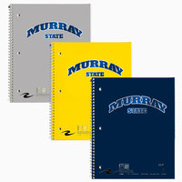 1 SUBJECT NOTEBOOK- MSU