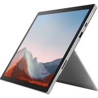 Microsoft Surface Pro 7+ Tablet i5/8gb/256gb 12.3 Inch Platinum