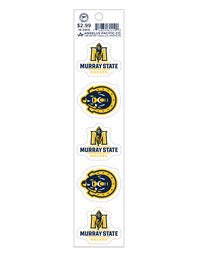 Murray State 5pk Refrigerator Magnets