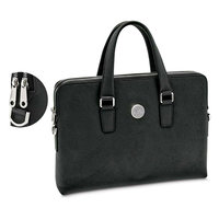 Murray State Ladies' Briefcase w/Silver Academic Seal