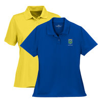 Murray State Ladies' Residential College Polo - Hester