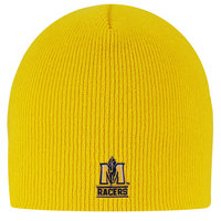 LogoFit Everest Beanie w/Out Fold - Gold