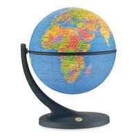 Murray State Wonder Globe w/Academic Seal