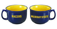 Murray State Racers 24oz Ceramic Collegiate Bowl