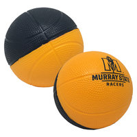"4"" Murray State Racers Small Foam Basketball"