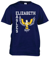 Murray State Residential College Tee - Elizabeth