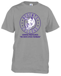 Murray State Residential College Tee - Regents