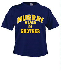 College Kids Youth Murray State Tee - Brother