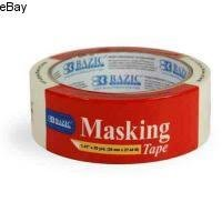 954- 1 1/2 IN X 60 YARDS MASKING TAPE