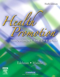 HEALTH PROMOTION THROUGHOUT THE LIFE SPAN (P)