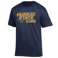 Champion Proud Murray State Tee - Alumni