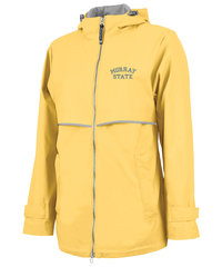 Charles River Ladies New Englander Jacket - Buttercup