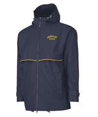Charles River New Englander Jacket - Navy