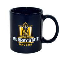 Murray State Mug - Navy w/JH Logo
