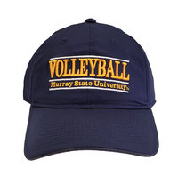The Game Murray State Cap - Football
