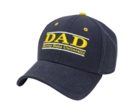 The Game Murray State Cap - Dad