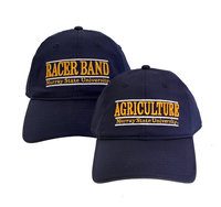 The Game Murray State Cap - Racer Band