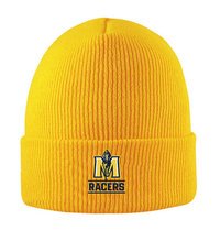 NORTH POLE BEANIE W/ FOLD- VIKING GOLD F13