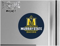 Murray State Small Button Refrigerator Magnets