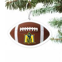 Murray State Acrylic Ornament - Football Helmet