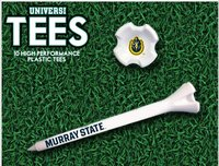 Murray State 10pk Golf Tees