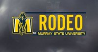 Murray State Decal - Rodeo