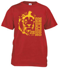 Murray State Residential College Tee - Richmond