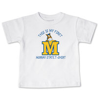 College Kids 1st Murray State Tee