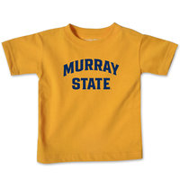 College Kids Infant Spirit Tee - Gold