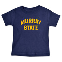 College Kids Infant Spirit Tee - Navy