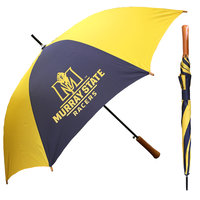 StormDuds Murray State Automatic Stick Umbrella