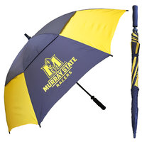 StormDuds Murray State Windflow Vented Golf Umbrella