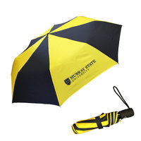 StormDuds Murray State SuperSport Automatic Umbrella