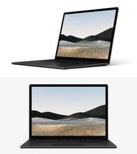 Microsoft Surface Laptop 4 15 Inch Platinum i7/16/512GB