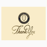 Thank You Notes - 10 Pack
