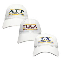 The Game Murray State Cap - Fraternity