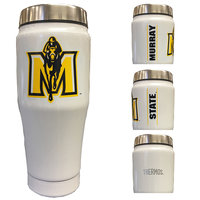 Thermos Murray State Heritage Tumbler w/JH Logo