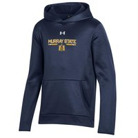 Under Armour Youth Hood - Navy