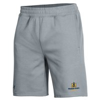Under Armour Double Knit Short - Steel Grey