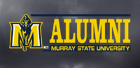 Murray State Decal - Alumni