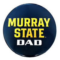 Murray State Button - Dad