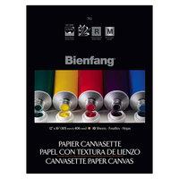 Bienfang Canvasette Pad - 12x16