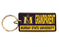 Murray State Acrylic Keychain w/JH Logo - Grandparent
