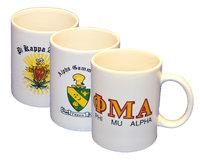 Fraternity Coffee Mug