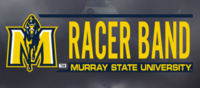 Murray State Decal - Racer Band