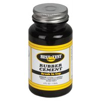 4 OZ RUBBER CEMENT