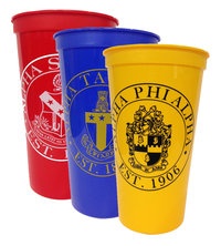 FRATERNITY STADIUM CUP